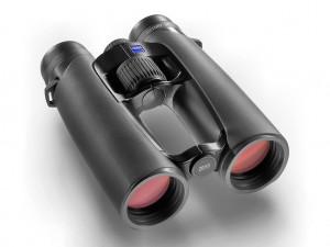 Zeiss Victory SF Binocular, objective view