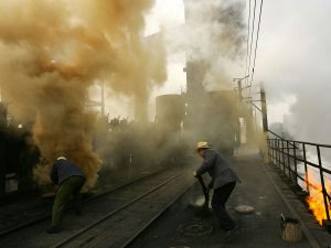 Air Pollution and chemical spills